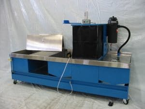 Water-washable-penetrant-system-method-a-standard-or-compact