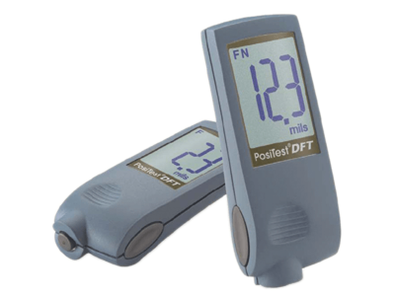 Positest Dft Coating Thickness Gage Quality Nde