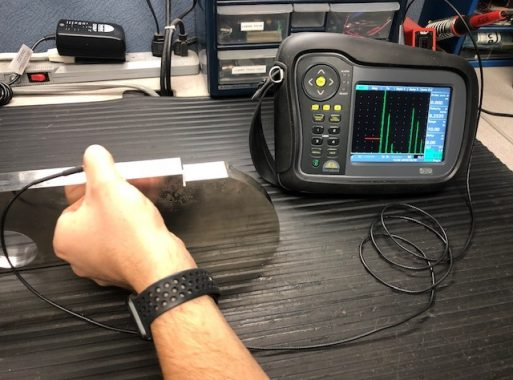 Calibration Tech