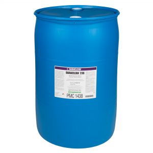 Magnaflux Daraclean 236 Neutral Aqueous Cleaner in 55 gallons