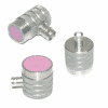 Contact Transducer - Standard rugged - Side BNC