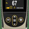 Positector RTR H - Surface Profile Replica Tape Reader