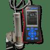TCM-U3 UCI Hardness Tester with probe